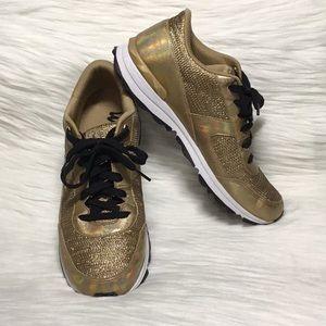 Sam Edelman Dax Jogging Sneakers - 9.5